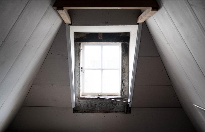 Strešné okno podľa typu strechy
