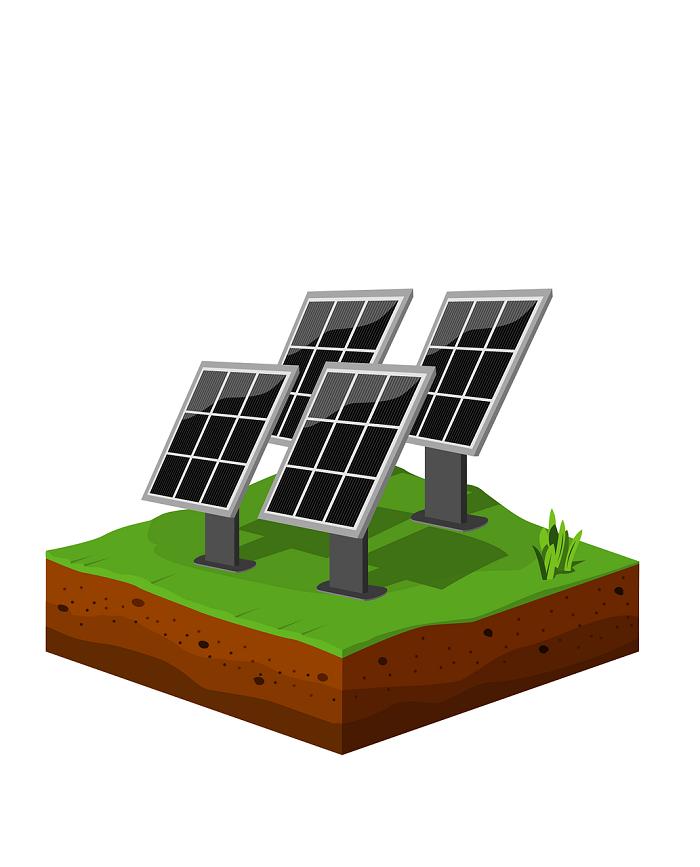 Solarne panely do domácnosti