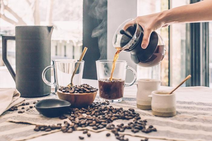 Podnikatelský plán kavárna s kvalitním obsahem