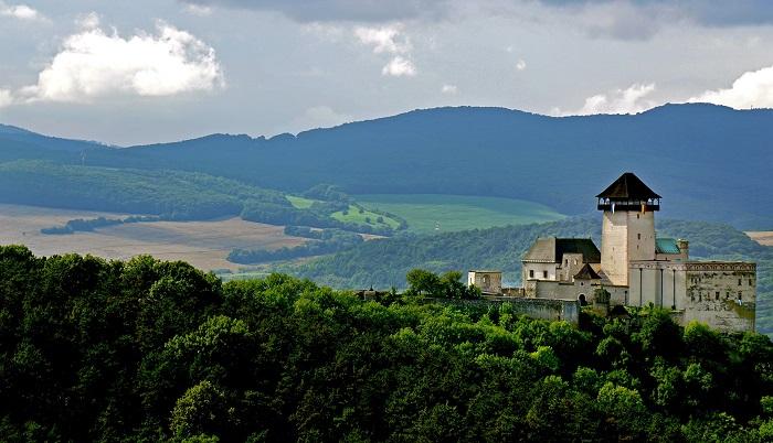 História Slovenska aj v dejepise