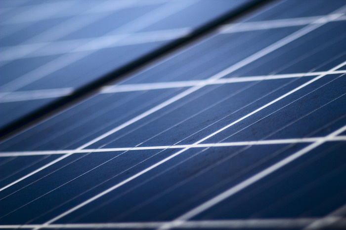 Inovatívne solárne panely